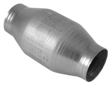 PPE 2ZZ MR2 Spyder High Flow Catalytic Converter - Exhaust Systems