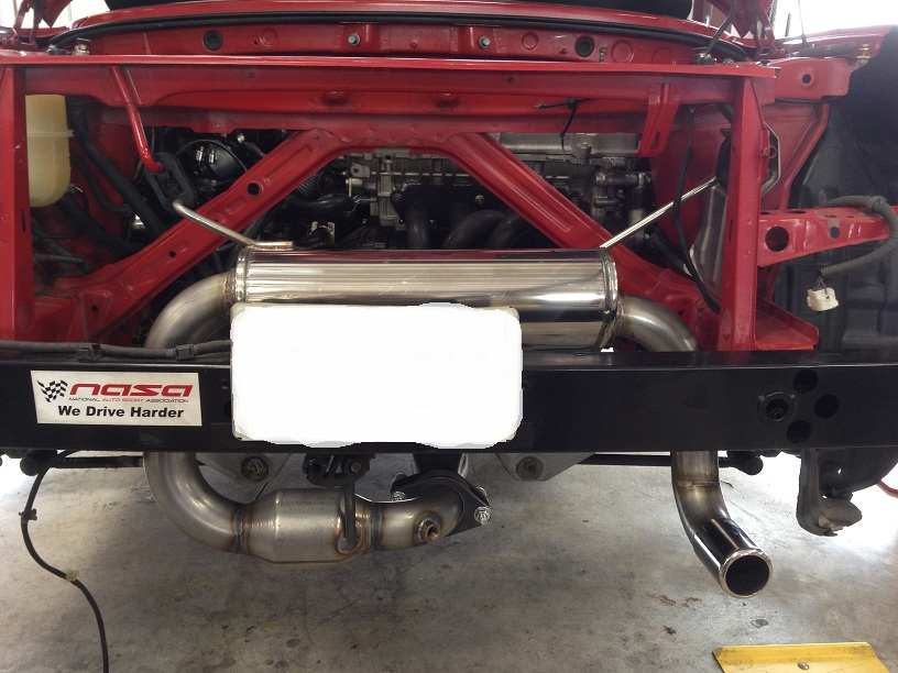 ddperformanceresearch com :: View topic - Richard's 2zz swap MR2 spyder