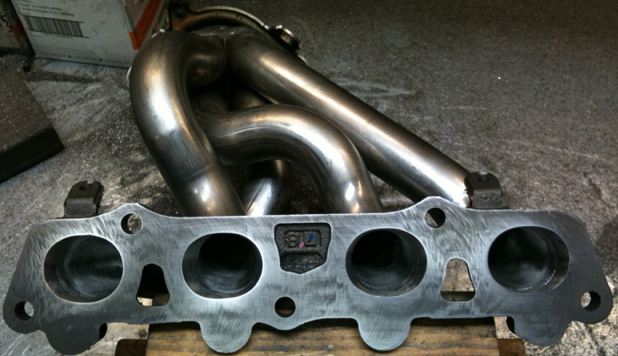Exhaust Manifold Porting Cost ✓ All About Exhaust