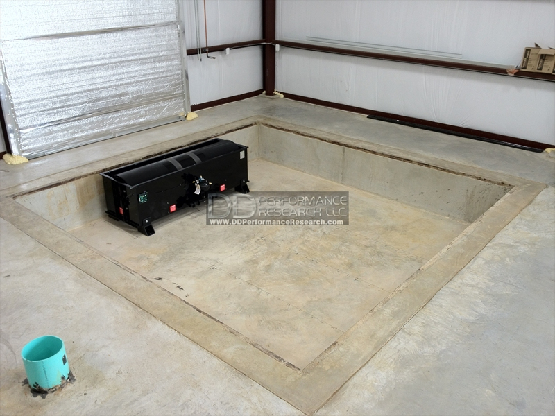 4WD chassis dyno – Questions, answers and shared experiences
